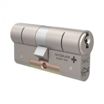 M&C Matrix hele veiligheidscilinder SKG3