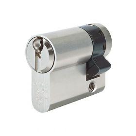 Abus S6+ enkel cilinderslot SKG***