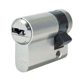 Abus Vela 1000 enkel cilinderslot SKG***