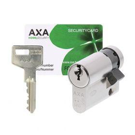 AXA Ultimate Security halve veiligheidscilinder SKG2