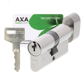 AXA Ultimate Security hele knopcilinder SKG2
