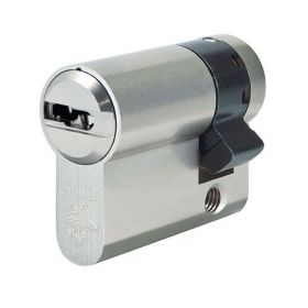 Pfaffenhain Vela 1000 452 halve veiligheidscilinder SKG3
