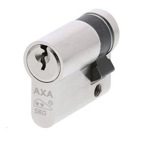 AXA Security halve veiligheidscilinder SKG2