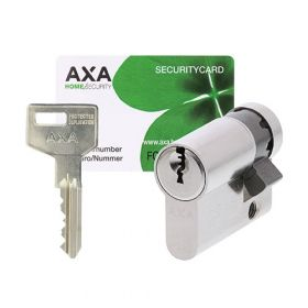 AXA Xtreme security halve veiligheidscilinder SKG3