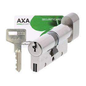 AXA Xtreme Security hele knopcilinder SKG3