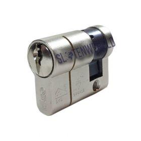 Iseo F6 extra S halve veiligheidscilinder SKG3