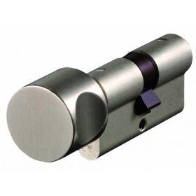 Iseo R7 hele knopcilinder SKG3