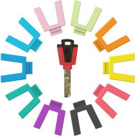 M&C Color sleutel verschillende kleuren