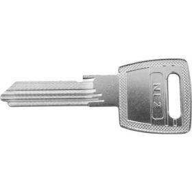 Nemef NF2 sleutel voor Nemef 106, 111 en 116 veiligheidscilinders
