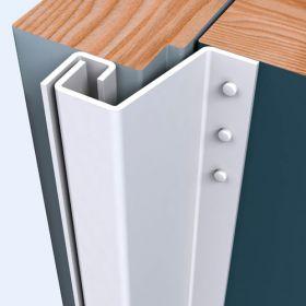 SecuStrip Plus naar buitendraaiend 2115 mm