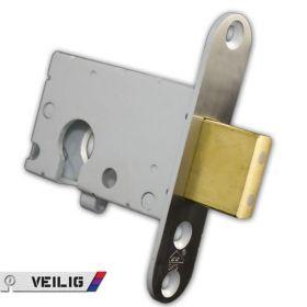 Veilig Comfort Bijzetslot SKG2 doornmaat 50 mm
