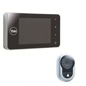Yale digitale deurspion DDV 4500