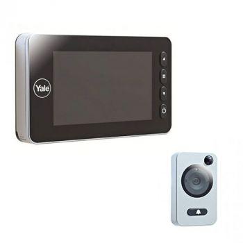 Yale digitale deurspion DDV 5800
